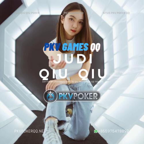 PKV GAMES QQ   JUDI QIU QIU (judipokerpkv) Profile Image   Linktree