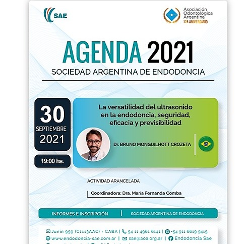 @Saendodoncia Seminario Web Dr. Bruno Crozeta 30-9 19hs Link Thumbnail | Linktree