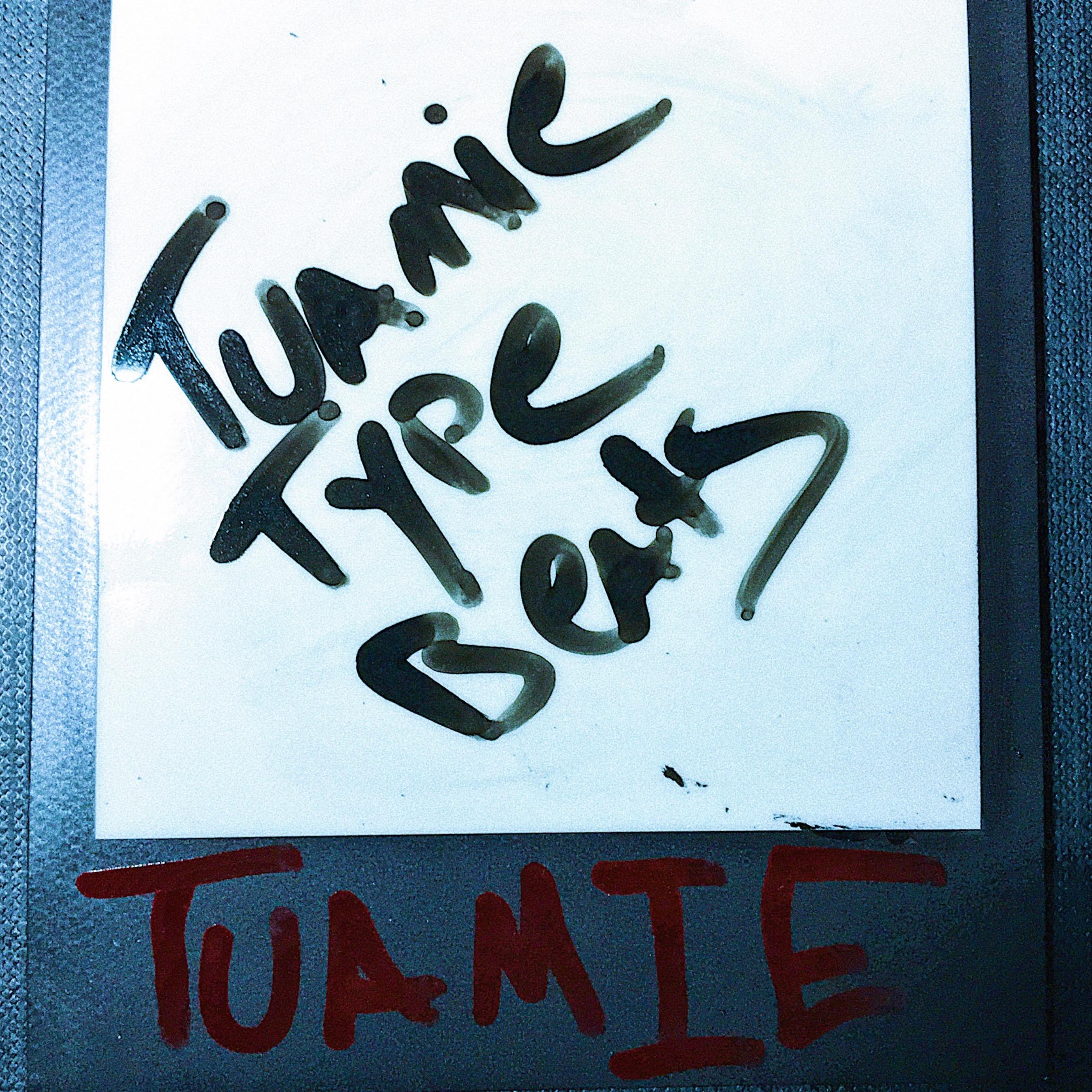 TUAMIE TYPE BEATS