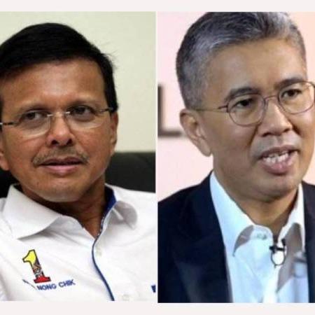 @sinar.harian Tengku Zafrul berpotensi menang di Lembah Pantai jika jadi calon UMNO Link Thumbnail | Linktree