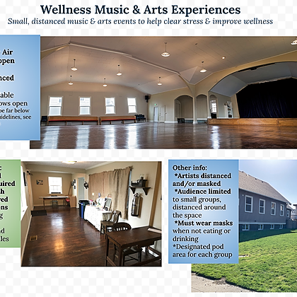Seattle Wellness Events Info & Safety Link Thumbnail | Linktree