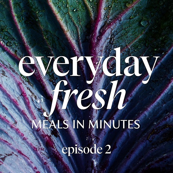 @donna.hay Episode 2. Everyday Fresh - Meals in minutes Link Thumbnail   Linktree