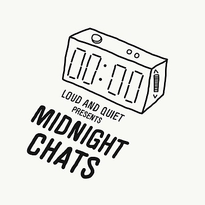 Midnight Chats (Midnightchats) Profile Image | Linktree