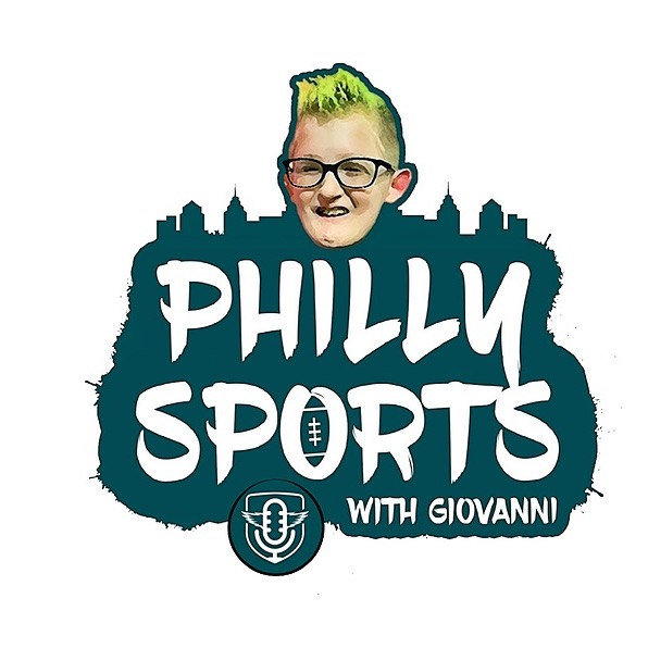 Eagles Unfiltered Philly Sports with Giovanni on iHeartRadio Link Thumbnail | Linktree
