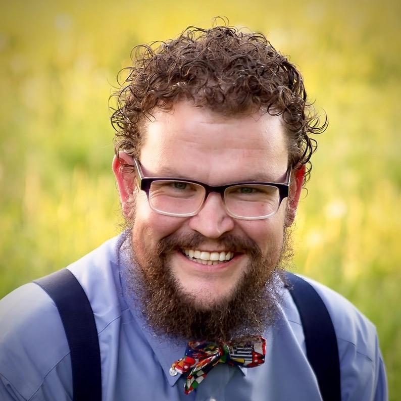 @geoffwhiteman Profile Image | Linktree