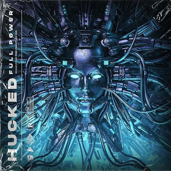 HUCKED - FULL POWER /// OUT NOW ///