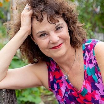 @CynthiaShaw Profile Image | Linktree
