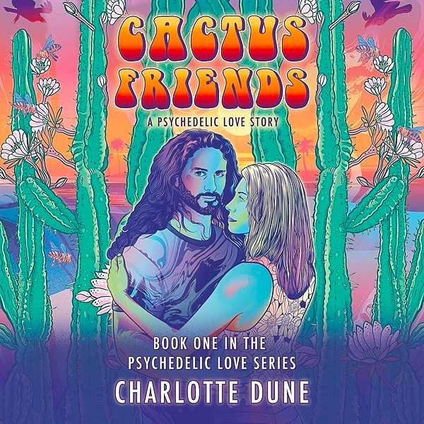 @charlottedune Order Cactus Friends on Amazon Link Thumbnail | Linktree
