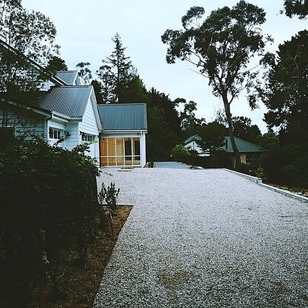 Airbnb Project 1 Leura House