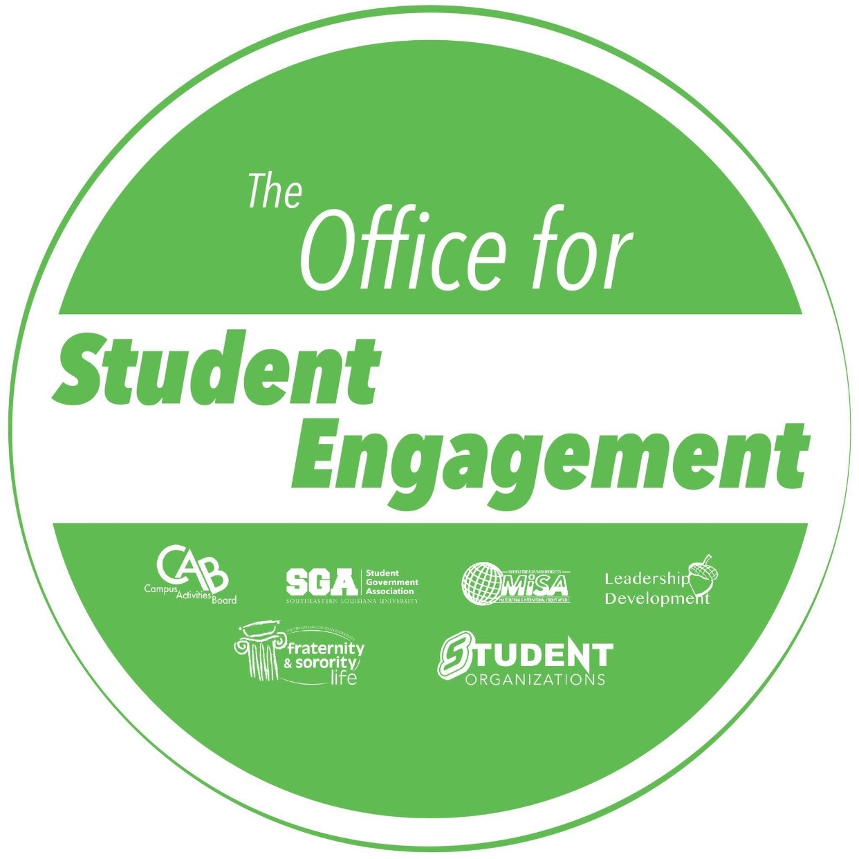 Office for Student Engagement (SoutheasternOSE) Profile Image | Linktree