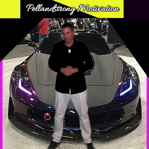 PELLANDSTRONG MOTIVATION (PELLANDSTRONG1) Profile Image | Linktree