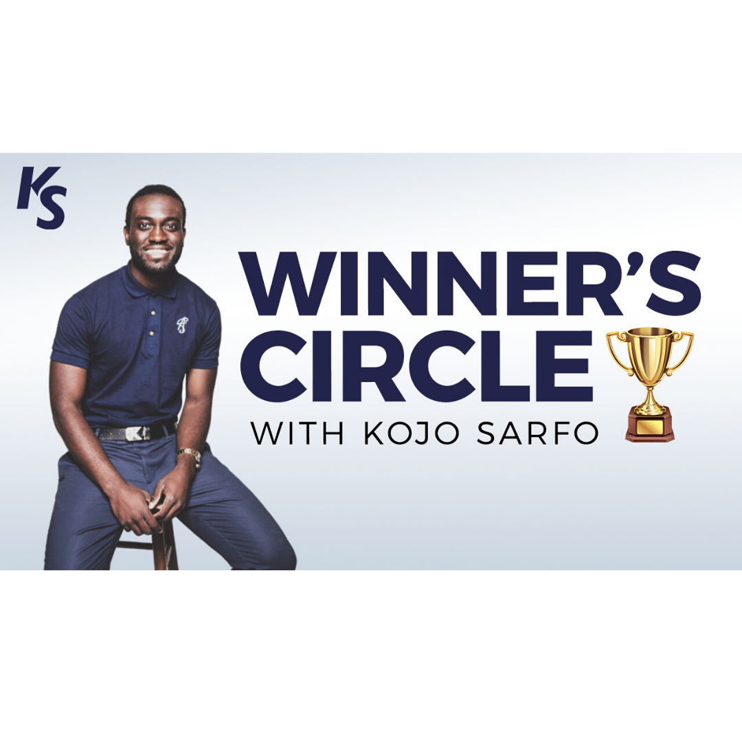 Join The Winner's Circle Mailing List