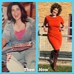 How Nicole Lost 36 lbs* on WW