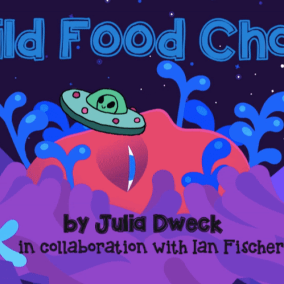 Wild Food Chain *Science: Problem Solving