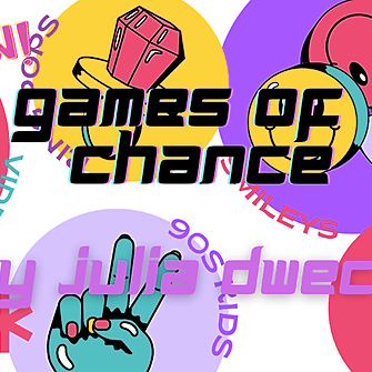 Games of Chance *Probability fun!