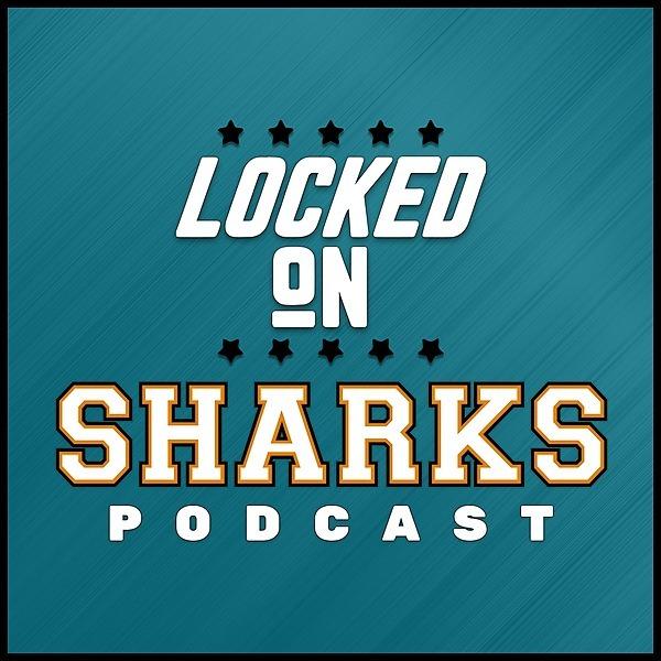 Locked On NHL Channel San Jose Sharks Link Thumbnail | Linktree