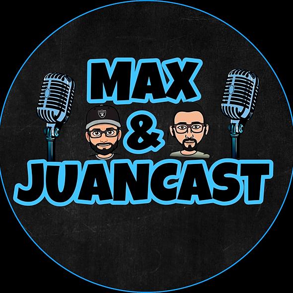 @Max_JuanCast Profile Image | Linktree