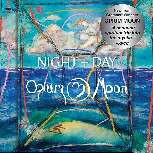 @opiummoon New Album Night + Day OUT NOW! Listen Here: Link Thumbnail | Linktree