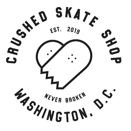 @CrushedSkateShop Profile Image | Linktree
