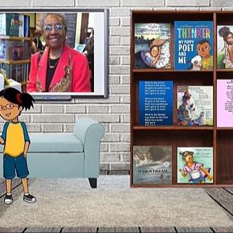 @RebeccaAllgeier Eloise Greenfield - Author study Link Thumbnail | Linktree