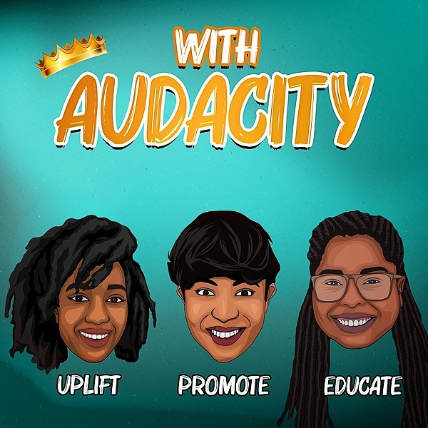 @withAUDACITY Profile Image | Linktree