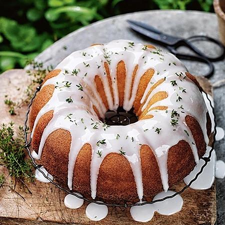 @donna.hay Lemon yoghurt cake Link Thumbnail   Linktree