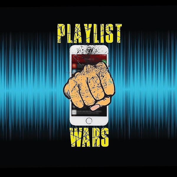 Playlist Wars (playlistwars) Profile Image | Linktree
