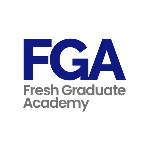 Digital Talent Scholarship Fresh Graduate Academy (FGA) Link Thumbnail | Linktree