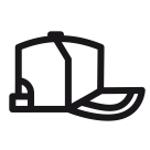 Logo Hats - $20