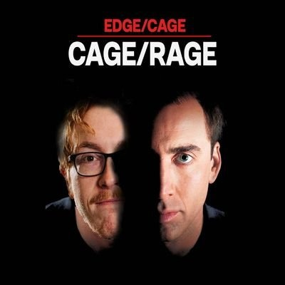 @CageRage Profile Image   Linktree