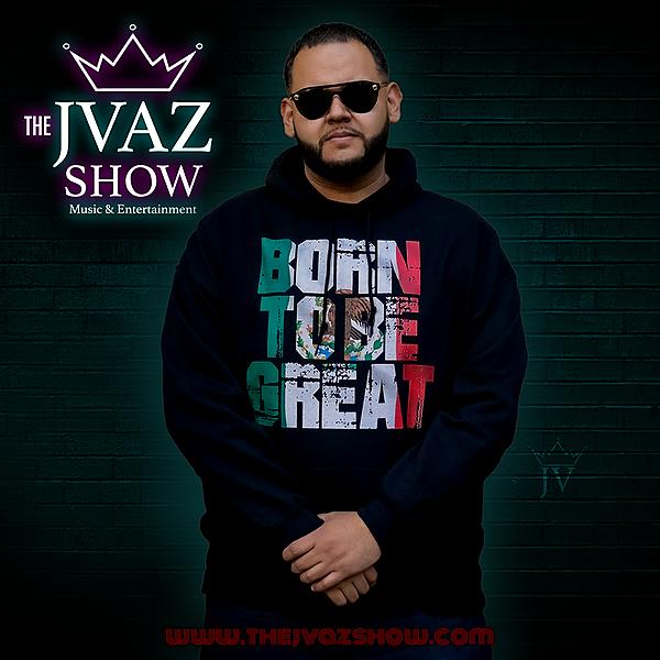 The JVaz Show (thejvazshow) Profile Image   Linktree