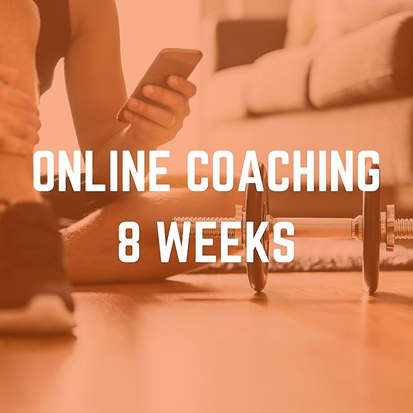 @fitnessteamipswich Online Coaching - 8 Weeks Link Thumbnail | Linktree