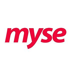 @Myse Profile Image | Linktree