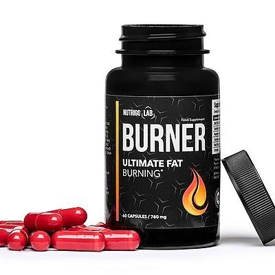 Nutrigo Lab Burner Weight Loss