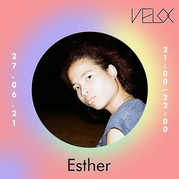@co_solid Esther : Velox Online Festival  Link Thumbnail   Linktree