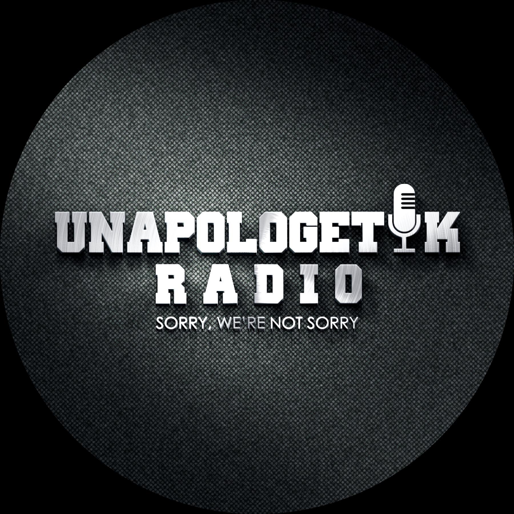 Unapologetik Radio (UnapologetikRadio) Profile Image   Linktree