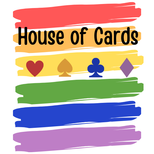 Sounder Podlight - House of Cards Link Thumbnail | Linktree