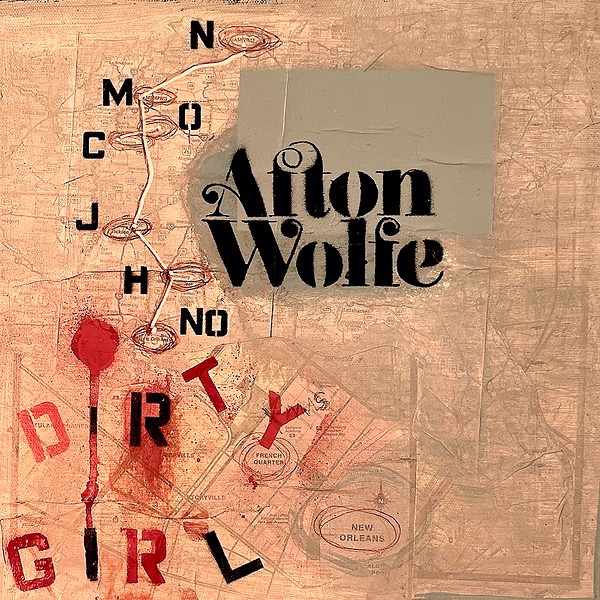 Listen to DIRTY GIRL - the First single from Kings For Sale