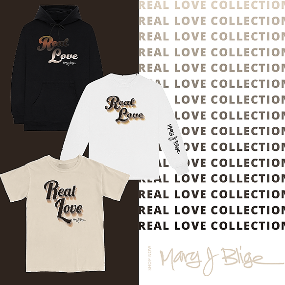 Real Love Collection