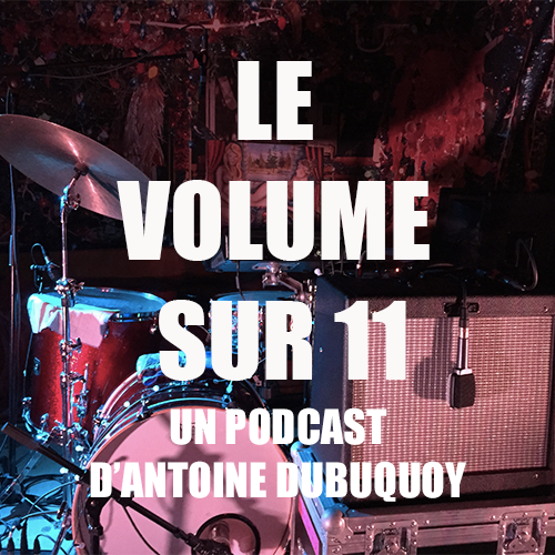 Le Volume sur 11 (LeVolumesur11) Profile Image   Linktree