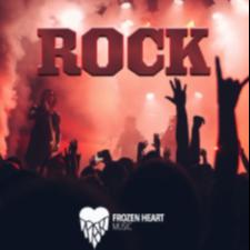 @dewallen Rock Playlist Link Thumbnail   Linktree