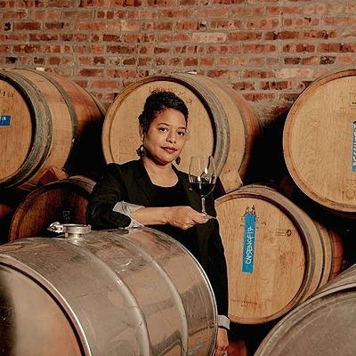 Creating An Inclusive Wine World