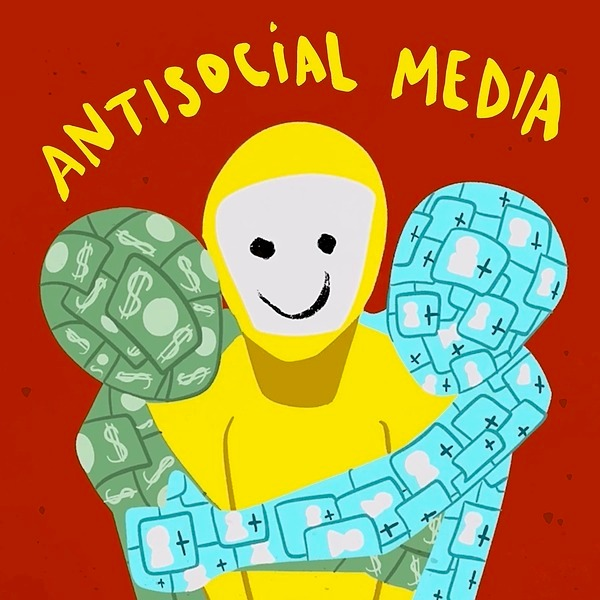 Antisocial Media Video and Free Download