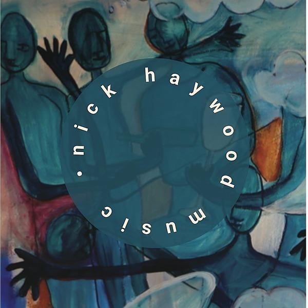 Nick Haywood Music (NickHaywood) Profile Image   Linktree