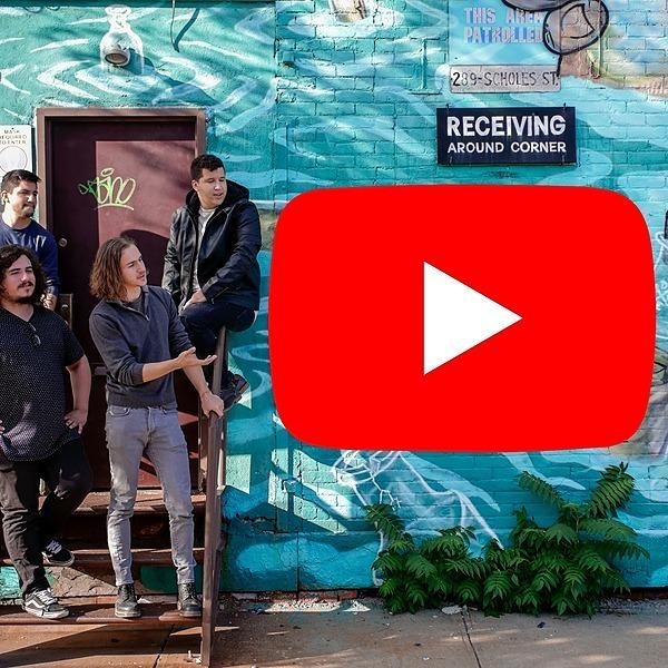 @Sonoa Music Videos! Link Thumbnail | Linktree