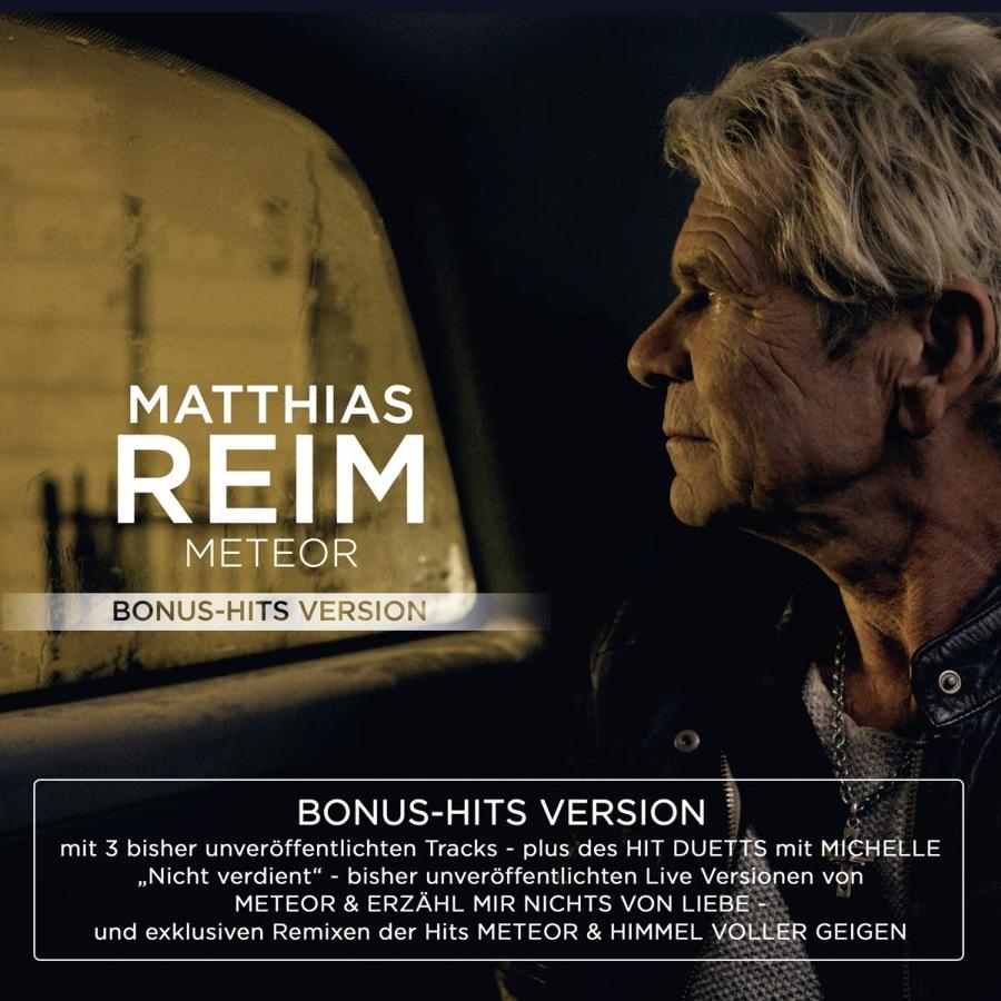 Matthias Reim - Meteor (DJ Bonzay Remix)