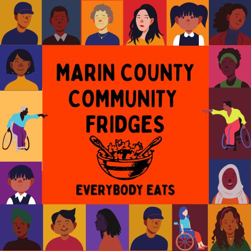 @marincommunityfridges Profile Image | Linktree