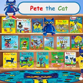 @WinterStorm Pete the Cat Library Link Thumbnail   Linktree