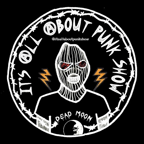 It's All About Punk Show (itsallaboutpunkshow) Profile Image | Linktree