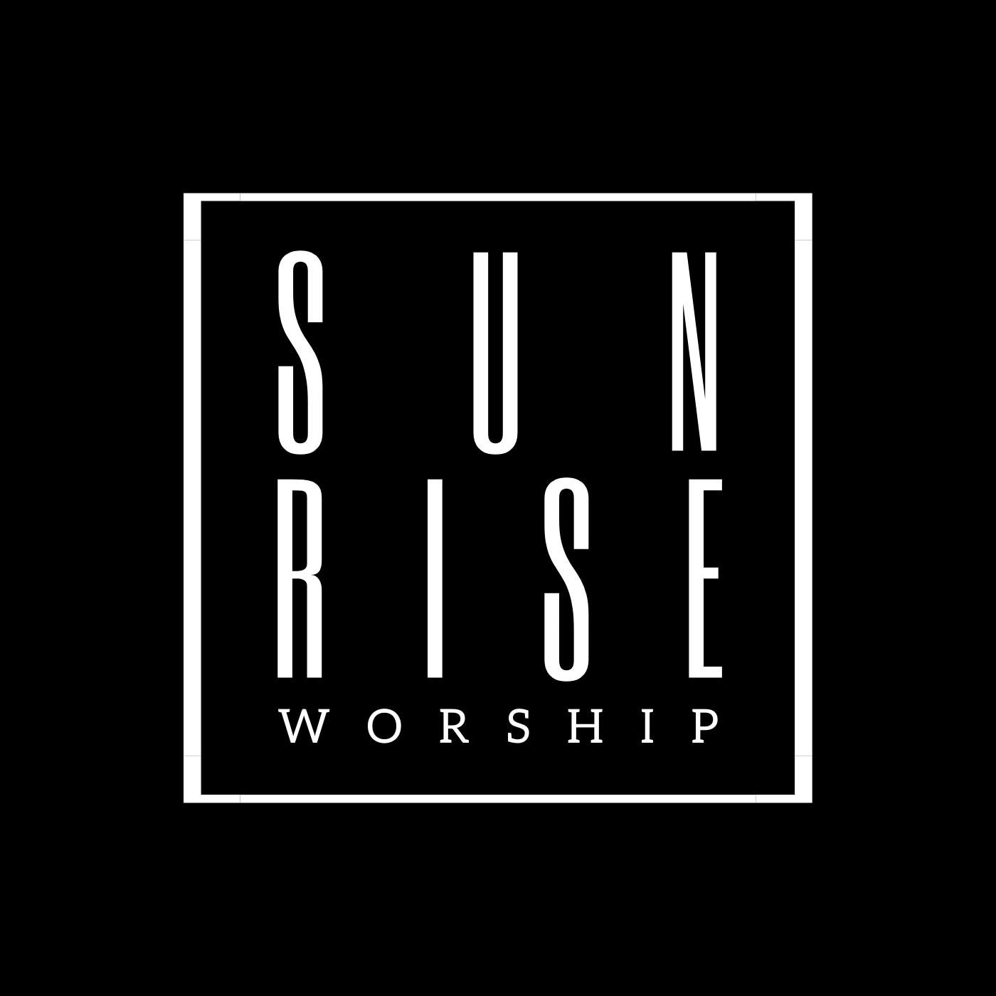 @SunriseWorship Profile Image | Linktree